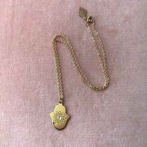 Golden Boho Necklace